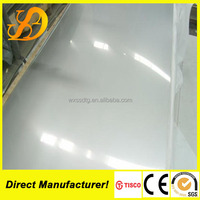 316 stainless steel sheet price with good quality and professional introduction