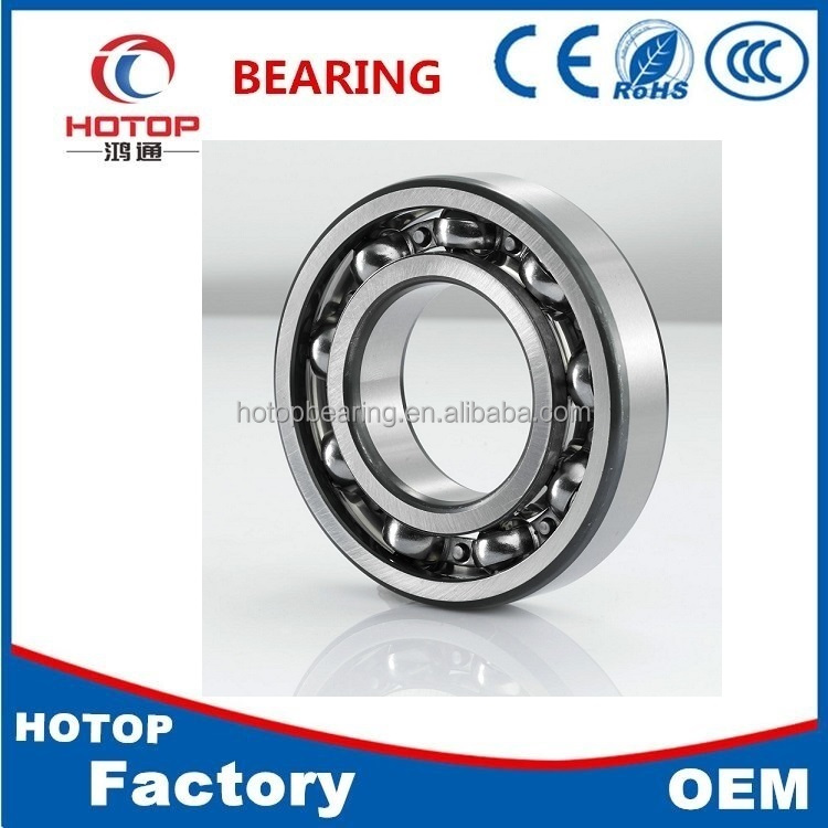 High Precision hot sales 6000 bearing open 2rs zz c3 c0 type