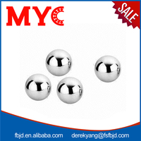 hot sale 15.081mm chrome steel ball