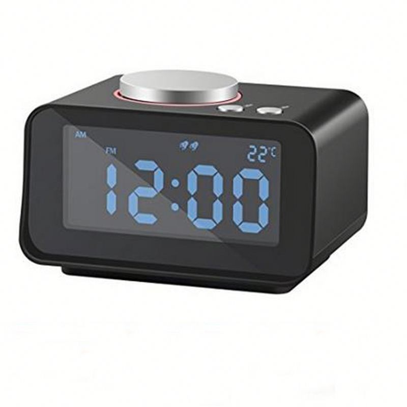 Alarm clock radio ,HLatm cd alarm clock radio