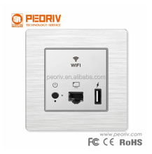 Best Selling & Competitive Price 802.11 AC POE Power Supply Wireless Access Point Wall Mount