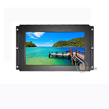 8'' 800x600 Capacitive Touchscreen monitor open Frame for industrial applications