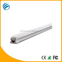 shipping rates from china to usa led lamp,led tube CE ROHS 3 years warranty 1200mm led office tube light integrated 18w