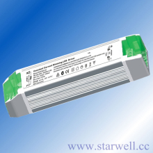60W led driver with 100V 220V 230V 240V 100-240V ac input 12V dc output constant voltage led driver