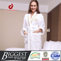 2015 New Style Women warm sexy bathrobe