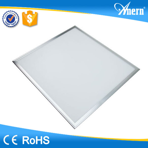30x30 cm aluminum and PMMA IP44 30W led surface panel light