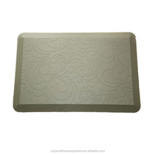 OEM high quality anti fatigue chef floor mats for standing long time