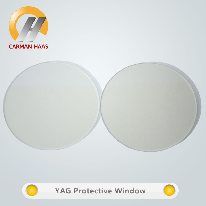 Yag K9 Protective Glass for Laser Cutting Machine