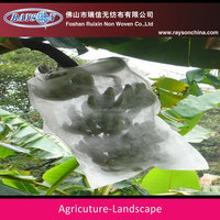 uv resistant nonwoven tree protection cover