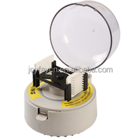 Lab Mini Centrifuge For PCR Plate Tube 4000&6000rpm RCF 850/2000g