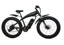 Electric mountain bike, high power e bicycle, motorized mountain bike SM-2130