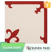 Newest Product Terra Cotta Surface Source Supermarket Floor Tiles