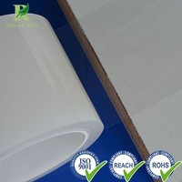 Manufacture Plastic High Quality 174micron Color Steel Plate PE Stretch Film for Sale