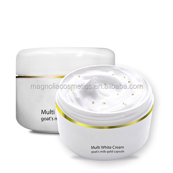 Hote Sale Korea Skin Repairing Snail Cream