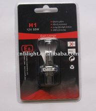 E-Mark Halogen head lamp H1 12V 55W