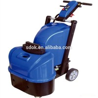 Factory direct supply price,sand floor grinding,floor polisher and grinder machine with vacuum cleaner