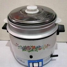 For cleaning of biogas electric rice cooker enamel shells