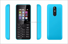 For Senior People Small Screen Cheap Handphone Mobile Dual Sim Low End 2G Feature Phone