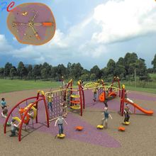 primary school use long shape inflatable climbing wall children sport outdoor