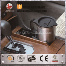 Best Electric Auto electronics stainless steel car cup warm heating/Stainless steel cup/12v car water heaters