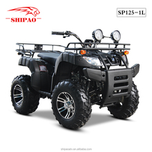 SP125-1L China made atv buggy