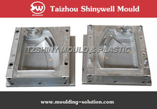 plastic diesel engines oil bottle mould maker