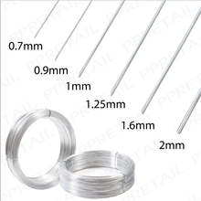 Alibaba supplier best quality 1.0mm galvanized wire
