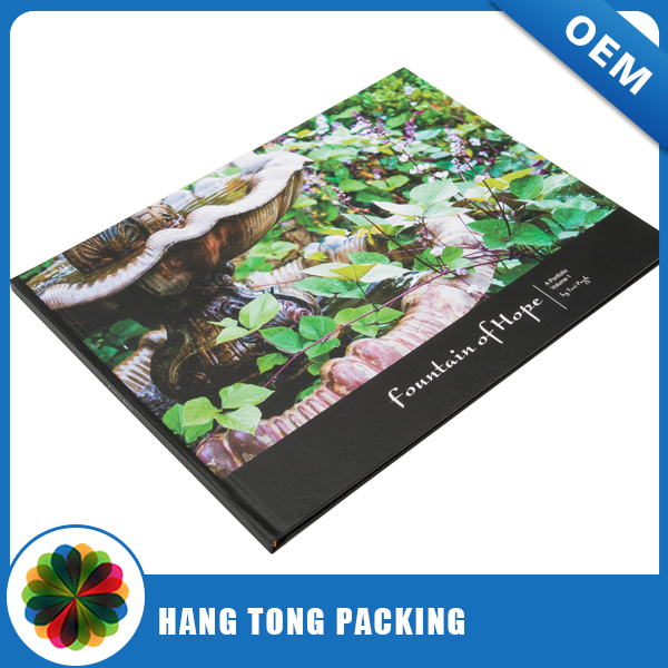Best seller 2016 perfect cheap photo books printing on sale