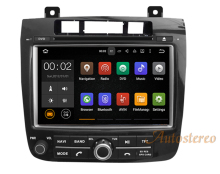 Android Quad Core Car DVD Player GPS Navigation For Volkswagen TOUAREG 2010+ Radio GPS Multimedia System Car DVD Player