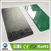 Polyester Resin Thermosetting Powder Coat TGIC-free