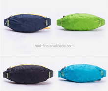 Sports pockets running female male ultralight multi-functional waterproof outdoor waist bags