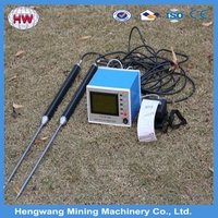 Super high technology mineral detector /The Upgrated Version Underground Water Detection