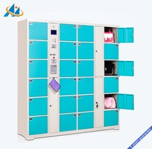 Smart storage cabinet locker steel locker cabinet