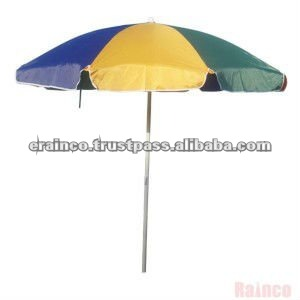 Hot Sell Logo Printed Garden Umbrella