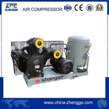 1.6/12kg LP Air Compressor Price For Sale With Electric Motor