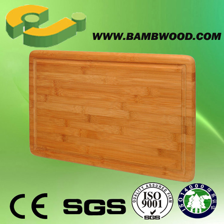 New Design Popular Bamboo Cutting Board For Kitchen