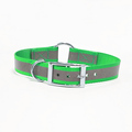 Factory direct hunting equinment dogs collar wholesale dog and leash making supplies
