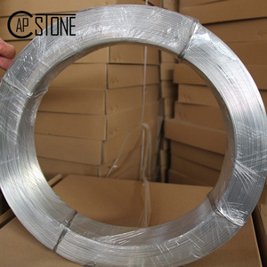 gi wire supplier/low carbon steel wire /pure zinc wire low price