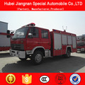 China Best Quality 2016 Brand New 6-8CBM Water Foam Fire Engine/ Truck