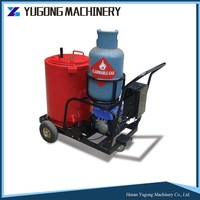 quality and quantity assured asphalt equipment crack filler