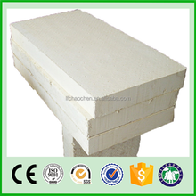 waterproof calcium silicate board, 50mm thick roof insulation