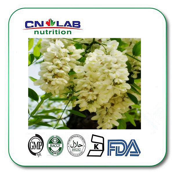 Factory supply quercetin plant extract powder quercetin price in low /quercetin bulk