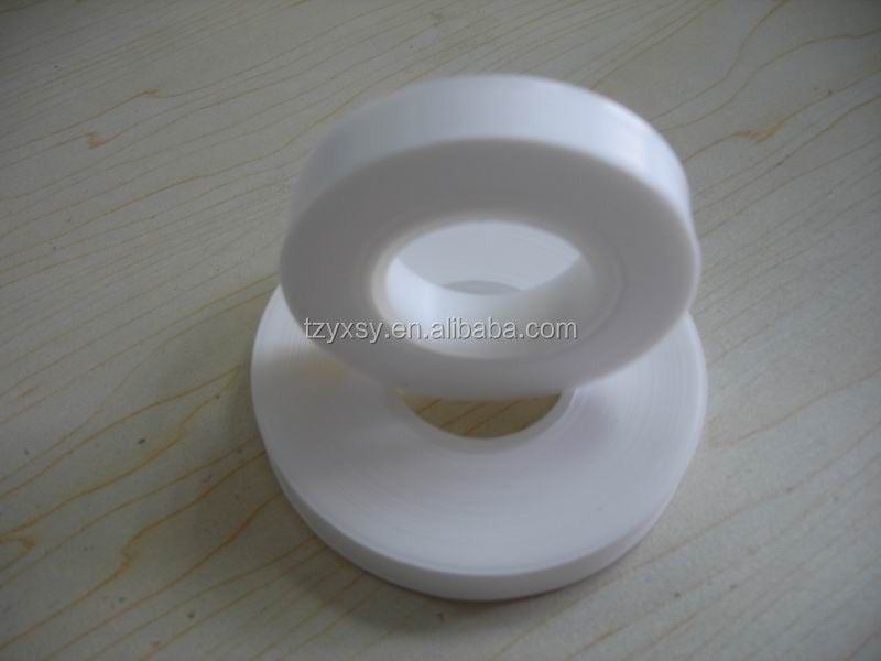 virgin teflon PTFE film