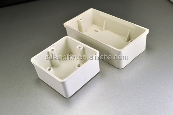 3X3,3X6 pvc electrical box