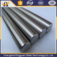 W95NiFe Tungsten sucker rod as Weight Drill Pipe for Oil Digging