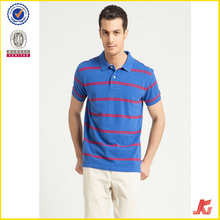 180gsm Stripe polo shirt