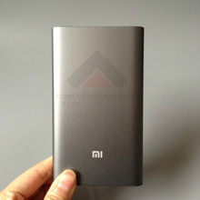 2016 New Coming Original Xiaomi Power Bank 10000mAh Pro