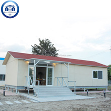 China High Quality Houses Prefab Container Homes Hotel