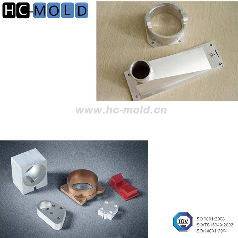 Superior quality precision colored anodized aluminum cnc machining parts