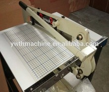 Table Top Handle Swatch Cutter 300mm
